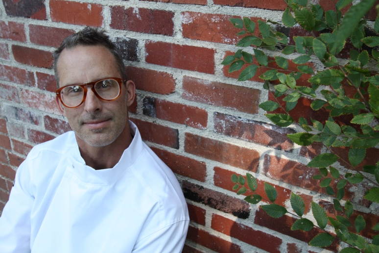 Chef Glenn Smith